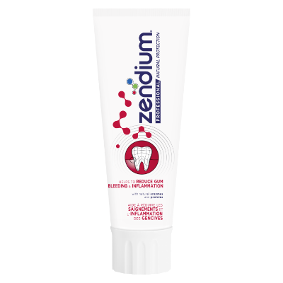 Professionnel Dentifrice Soin Gencives 75ml